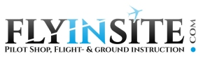 logo flyinsite